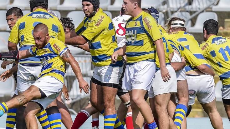 VII° Rugby Torino, Marco Marchi racconta la promozione in serie A