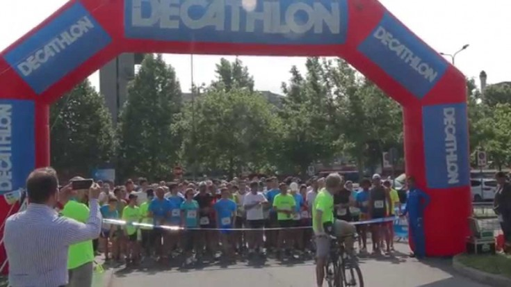 RunDays 2015 by Decathlon Italia