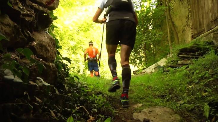 Tre Rifugi Val Pellice Trail