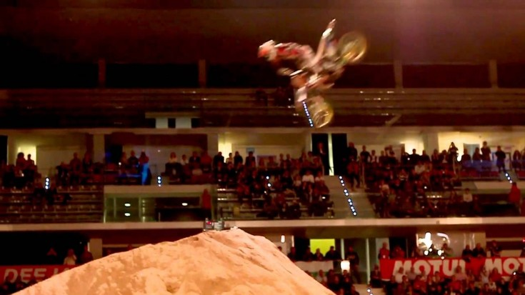 Motocross - night of the jumps 2012