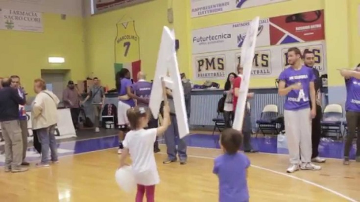 Fixi Piramis Torino: Il sogno diventa realtà