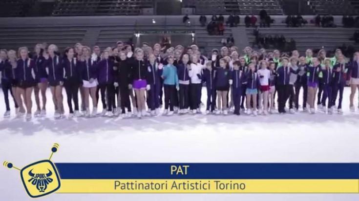 PAT - Pattinatori Artistici Torino