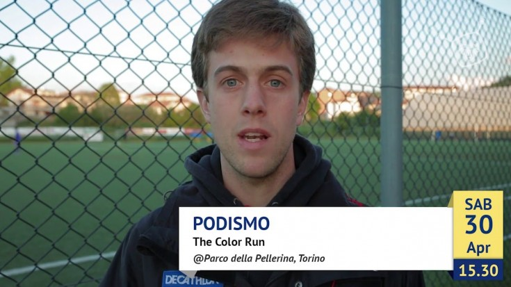 SporTorino Weekend - ep. 08.16