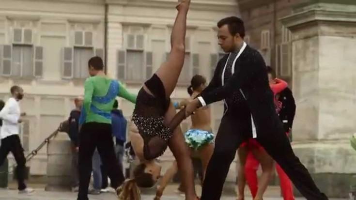 DanceIT - Campionati Mondiali Danze Caraibiche e Campionato Europeo Tango Argentino