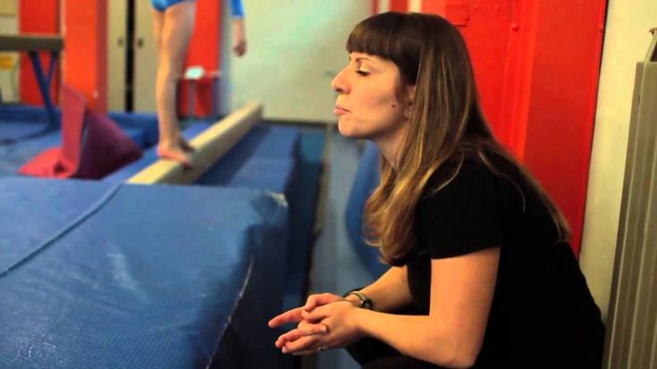 SporTorino Life - Vita da allenatrice alla Reale Ginnastica