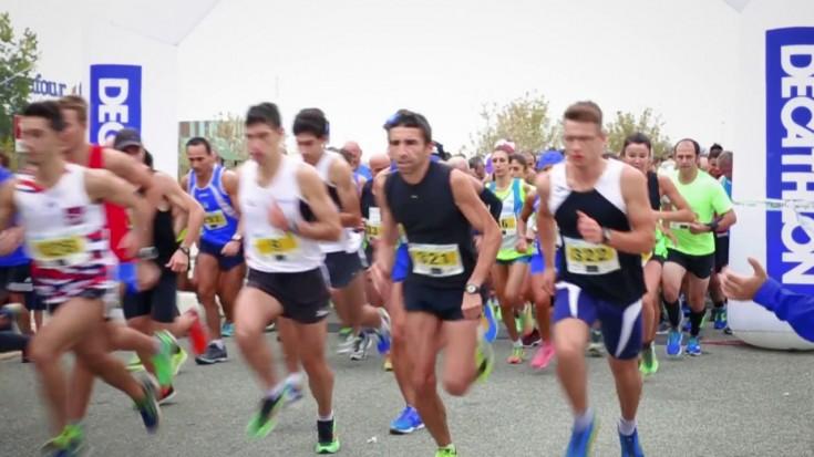 Decathlon Moncalieri si fa in 5000 - Edizione 2017
