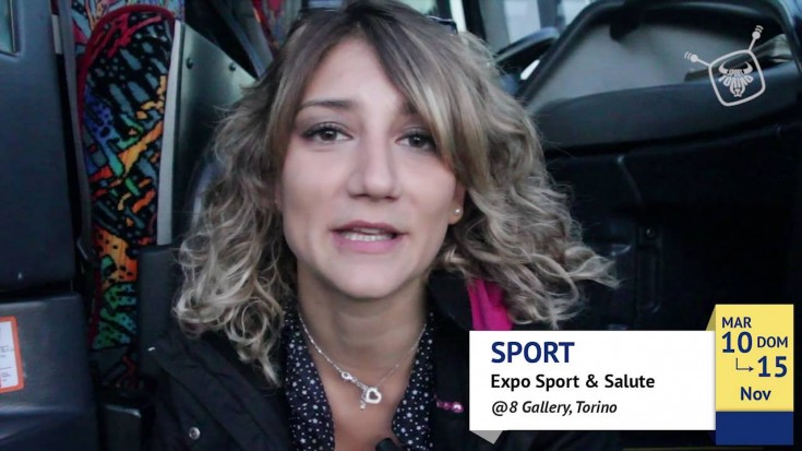 SporTorino Weekend - ep.26.15