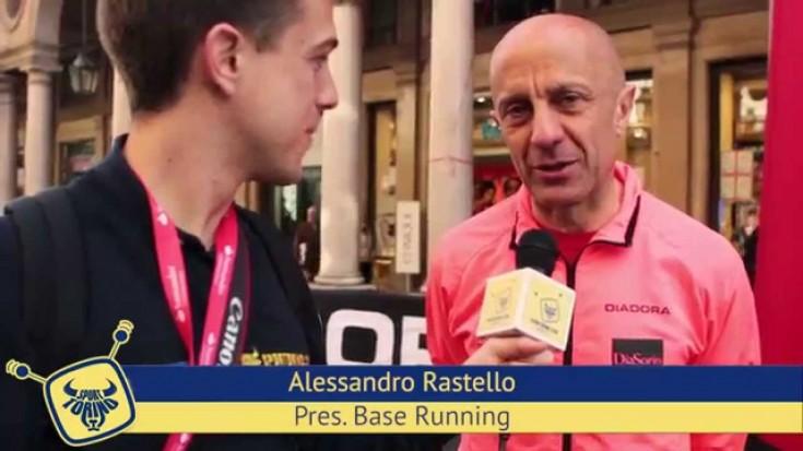 Santander Mezza Maratona Città di Torino by Base Running