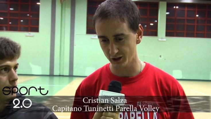 Alla scoperta del Parella Volley