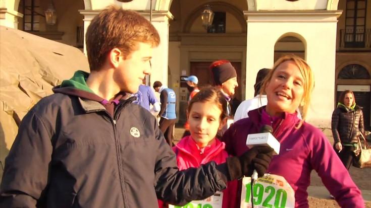Torino: Royal Half Marathon