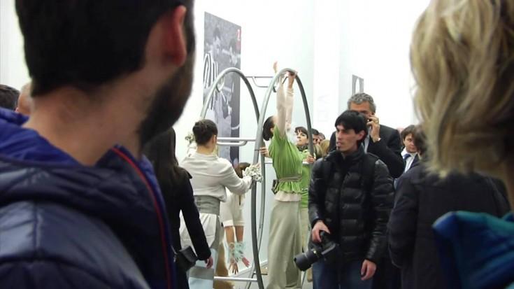 Torino 2015: la presentazione ufficiale alla Fondazione Sandretto Re Rebaudengo