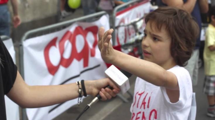 Babyrun Torino 2013