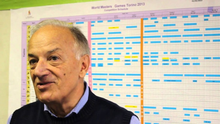 Intervista a Bernardino Chiavola, Direttore operativo WMG 2013