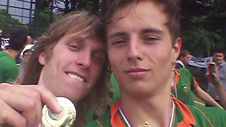 "Valchisone, amicizia e hockey ""made in Val Chisone"""