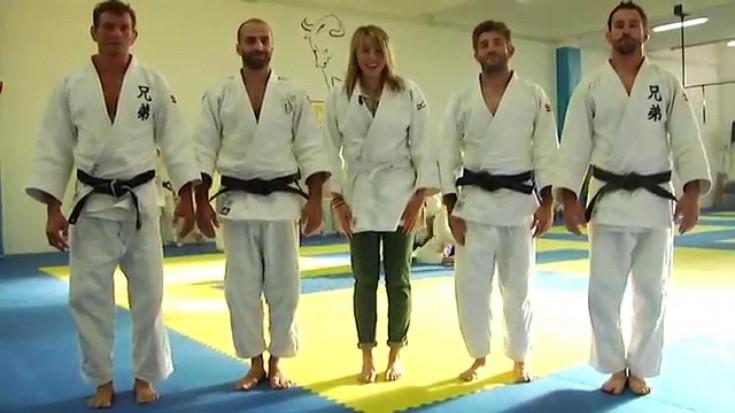 Accademia Torino - Il judo da campioni