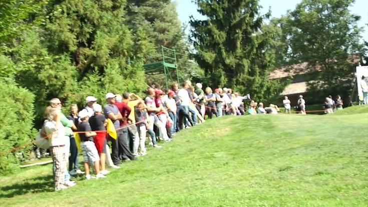 70° Open d'Italia di Golf