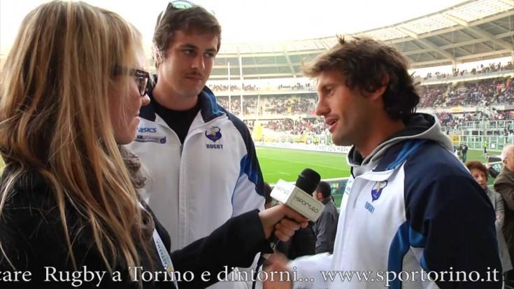 Rugby - Cariparma test match 2013: Italia VS Australia