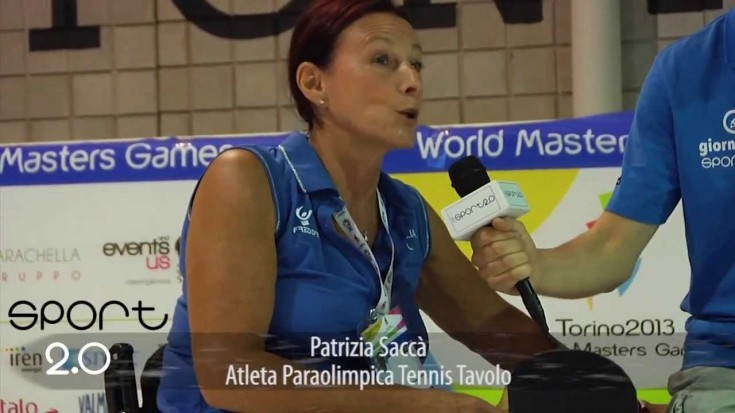 Torino World Masters Games: Day 9