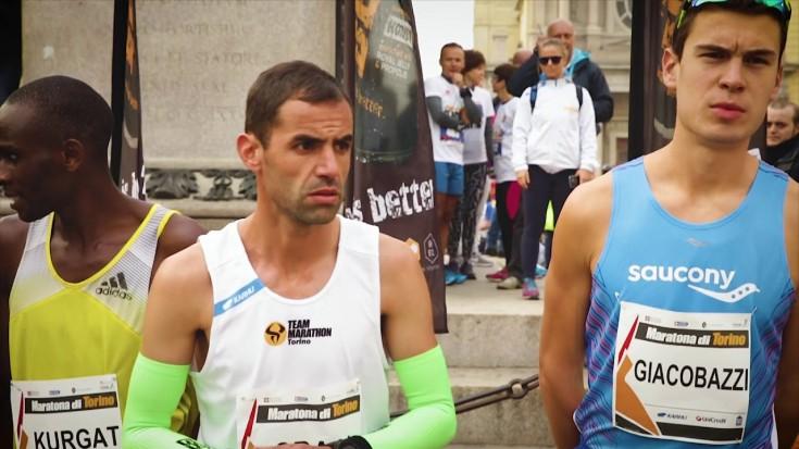 Maratona di Torino, 42 kilometri di emozioni