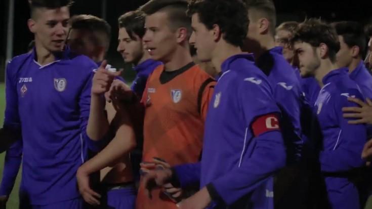 Finale Regionale Juniores: A.S.D. Borgaro - Calcio Settimo 0-2 d.t.s.