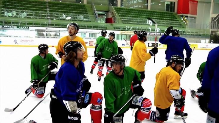 Hockey su ghiaccio - HC Valpellice Banca di Cherasco