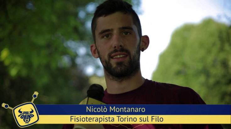 Slackline Meeting n.2 - Torino invasa dai funamboli moderni