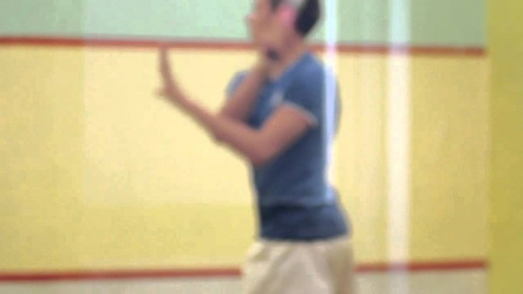 Squash - Yuri Farneti