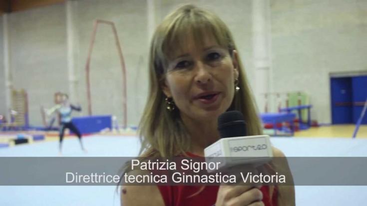 Presentazione Società Ginnastica Victoria