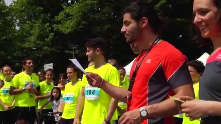 Decathlon Run - seconda edizione