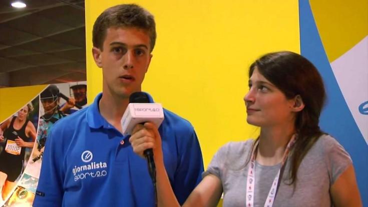 Torino World Masters Games: Day 10