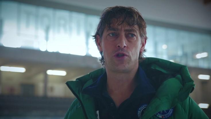 Florian Planker, il portabandiera azzurro alle Paralimpiadi del 2018