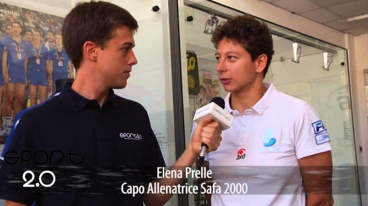 Grand Prix Salvamento Lago di Avigliana - Conferenza Stampa