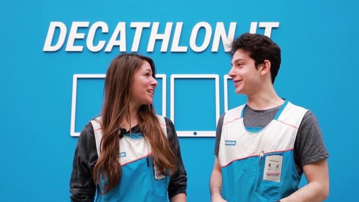 Carta Decathlon - Scopri i vantaggi a misura di sportivo