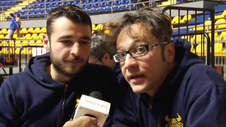 SporTorino alla Radio: diretta PMS Torino Vs Basket Ferentino