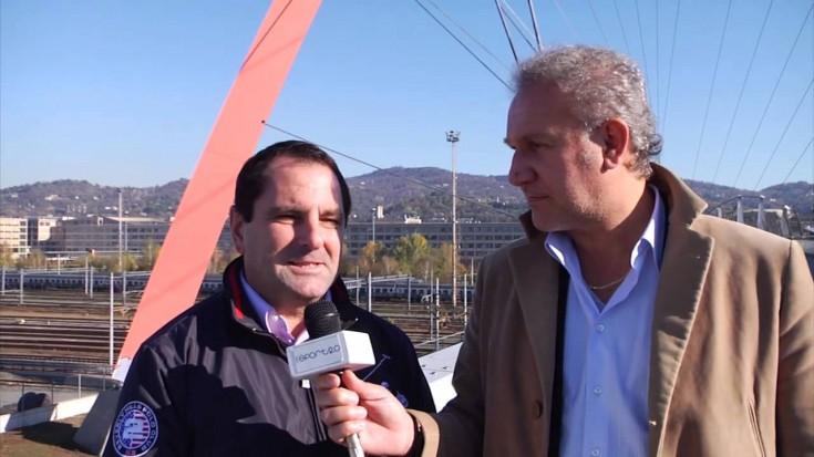 Intervista a Carlo Rista - Presidente Comitato Regionale Triathlon Piemonte