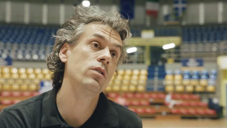 Una vita da fotografo sportivo - Intervista a Diego Barbieri