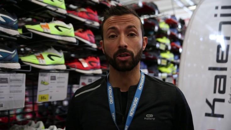 Consigli di corsa - Scarpe Kiprun @ Decathlon