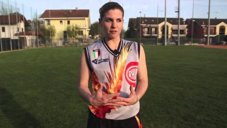 Sara Avanzi e La Loggia campione di tutto