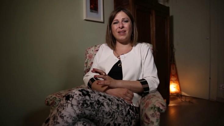 Terapia Familiare - Intervista a Ester Moroni