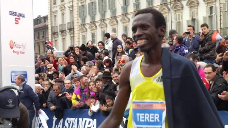 Turin Marathon e Stratorino 2013