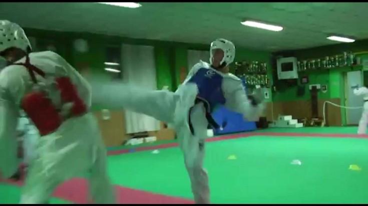 Alla scoperta del Taekwondo