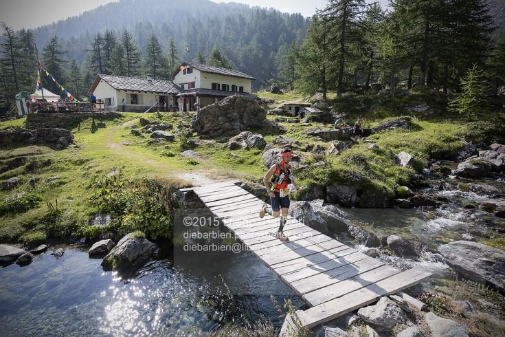Tre Rifugi Valpellice 2015