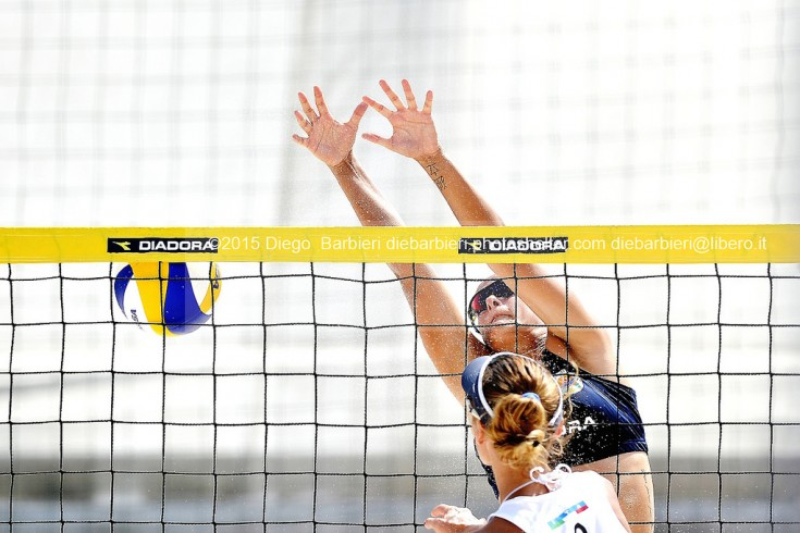 C.I. Beach Volley
