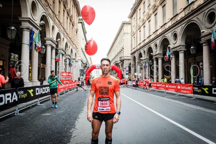 Santander La Mezza Maratona
