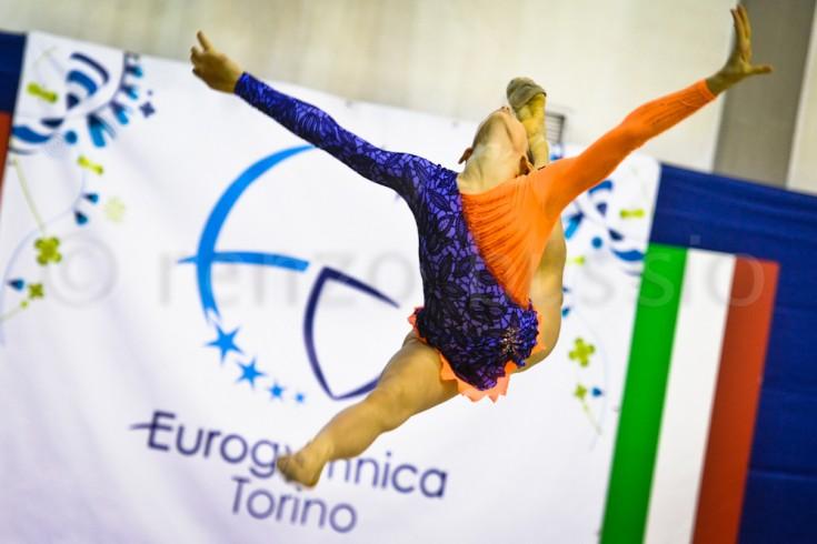Eurogymnica 2013 Torino