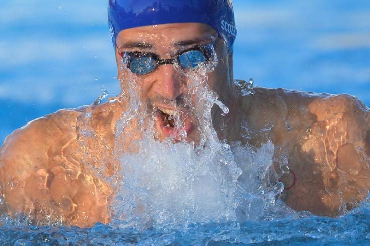 Aspria Swimming Cup