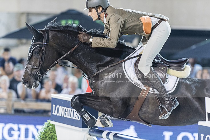 Jumping International de Montecarlo