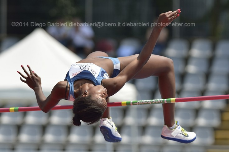 C.I. Atletica Junior 2014