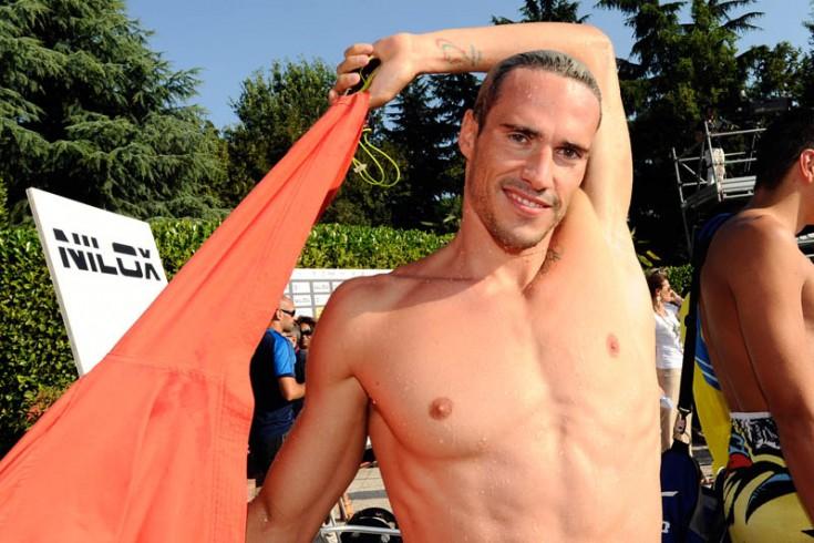 Nilox Swimming Cup - Tappa Milano
