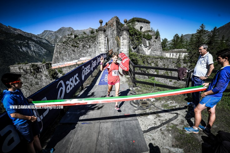 4000 scalini Fenestrelle 2016